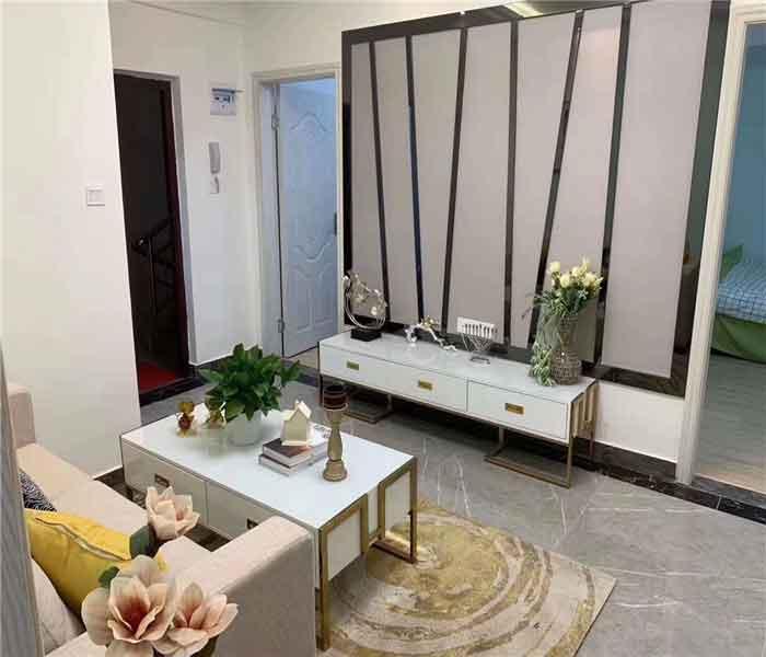 龍華弓村瑞澤家園電梯原裝戶型可分期